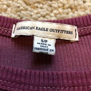 American Eagle Outfitters Tops - AE Top